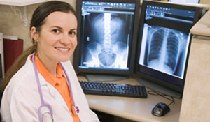 Imaging and Diagnostic Services